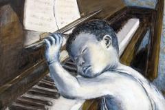 Hangil & Piano